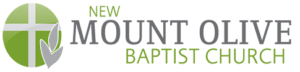 New Mount Olive Baptist Church logo
