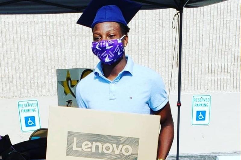 NMOBC 2020 Graduates