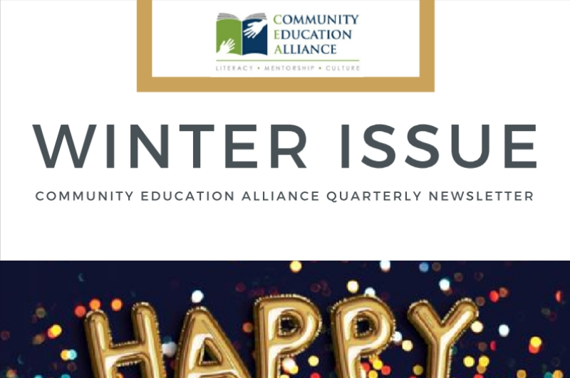 CEA Winter Newsletter